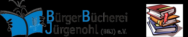 Buerger Buecherei Juergenohl